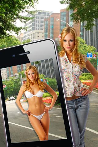 Ads] Phần mềm chụp ảnh xuyên quần áo